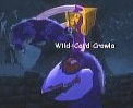 Wildcard Crowla
